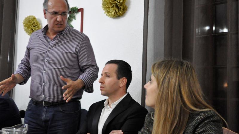 PS de Ferreira do Zêzere juntou militantes para debater eleições europeias