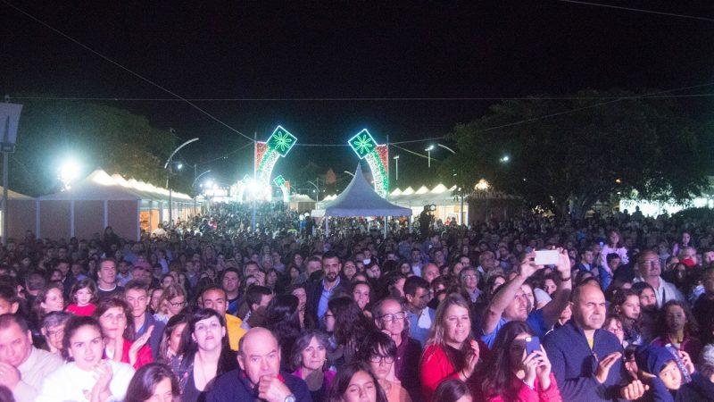 XXX Feira de Enchidos, Queijo e Mel: milhares de visitantes em novo sucesso