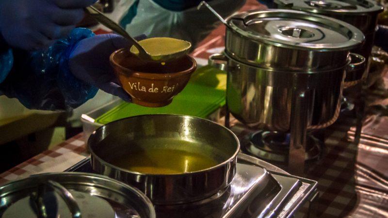 V Festival das Sopas e Petiscos: conheça a data da edição de 2020