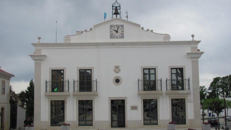 Reuniões da Câmara Municipal com novo horário