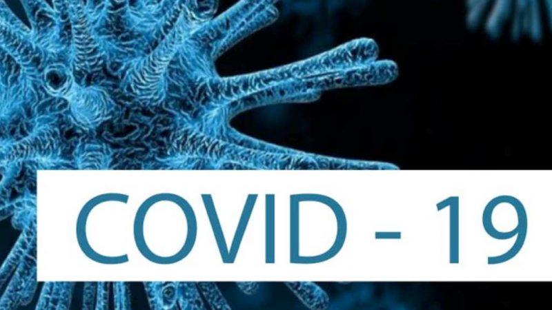 Covid-19: Direção-Geral de Saúde confirma primeiro caso positivo em Vila de Rei
