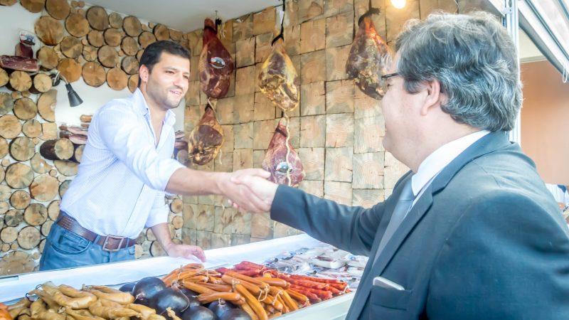 Município de Vila de Rei cancela eventos até ao final de setembro