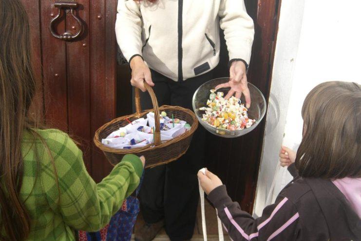 Covid-19: Município de Vila de Rei apela a que não se cumpra a tradição de 'Pedir os Bolinhos'