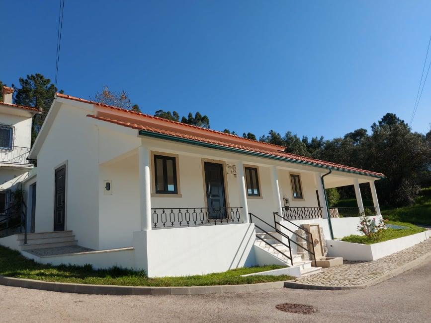Obras de Requalificação do edifício em Pias da UFAP estão concluídas