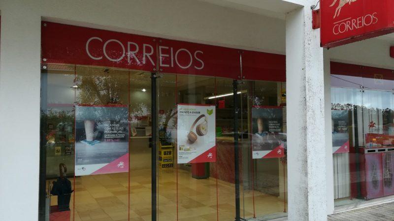 CTT reassume serviços na Estação de Vila de Rei