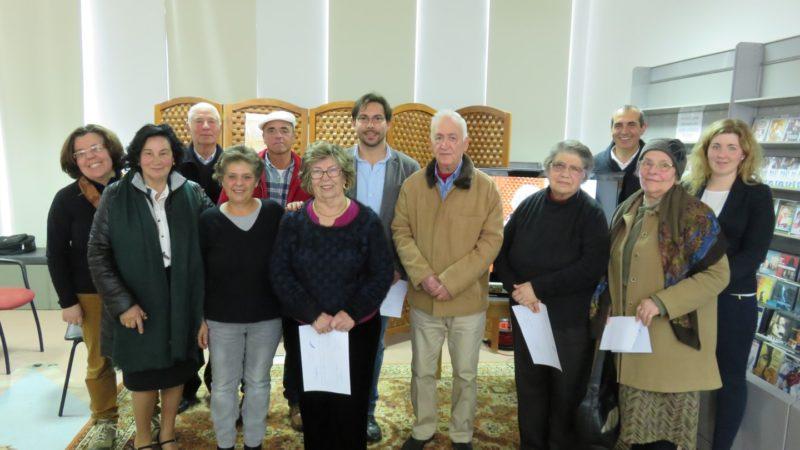 Encontro de poetas de Ferreira do Zêzere