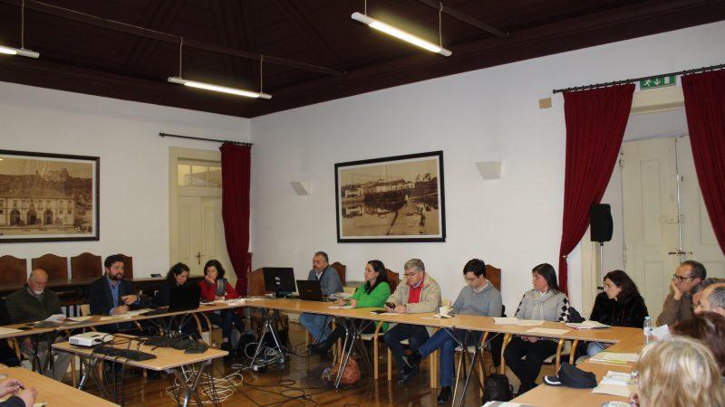 Conselho Municipal de Educação reúne em Tomar