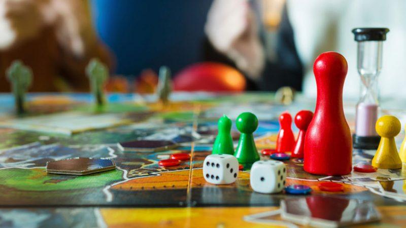 Jogos de Tabuleiro para Alunos – Fundação Maria Dias Ferreira
