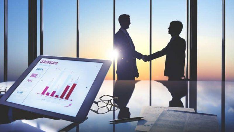 Distrito de Santarém teve 1208 empresas criadas em 2019