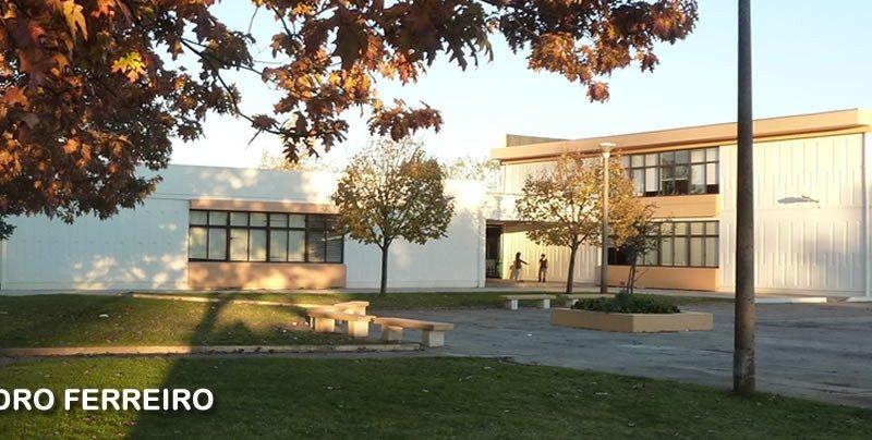 Novos laboratórios na escola Pedro Ferreiro inaugurados