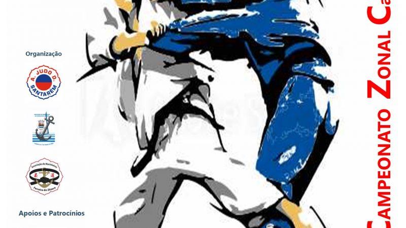 JUDO – Campeonato Zonal de Cadetes em Ferreira do Zêzere