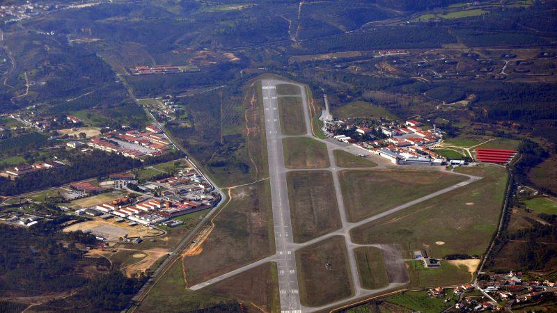 Médio Tejo: Autarcas iniciam estudos sobre Aeródromo de Tancos
