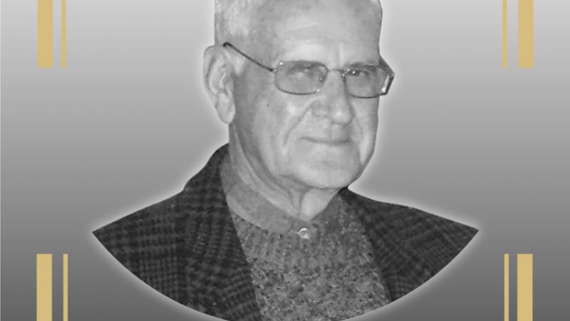 Faleceu Francisco Fernandes
