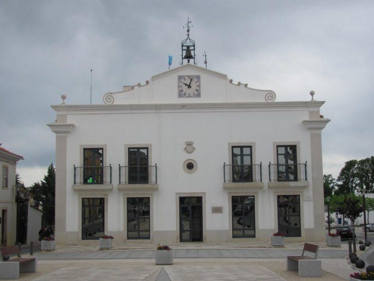 Comunicado do Gabinete de Gestão do COVID-19 da Câmara Municipal de Ferreira do Zêzere