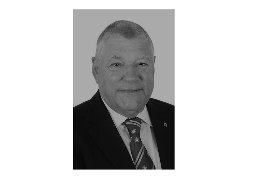 Faleceu o Comendador Ferreirense Sérgio Mendes de Melo, um dos maiores beneméritos do concelho