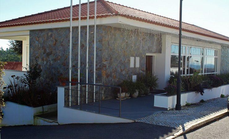 Covid-19: Junta de Freguesia de Vila de Rei e Posto dos CTT com horário reduzido