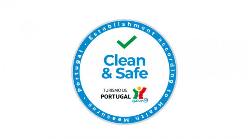 Postos de Turismo de Ferreira do Zêzere e Dornes com selo Clean & Safe