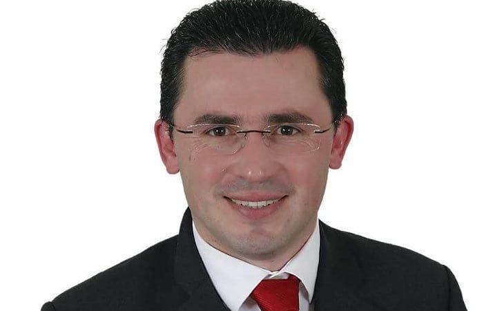 """Hugo Azevedo apresenta candidatura à Comissão Política do PSD de Ferreira do Zêzere – """"JUNTOS POR FERREIRA"""""""