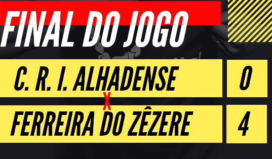 SCFZ (Futsal) entra a vencer