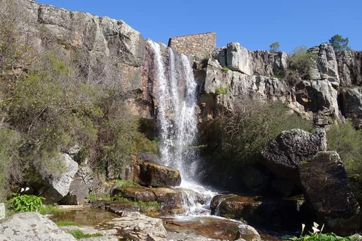 ZêzereTrek organiza nova edição do Passeio Fotográfico pelas Cascatas de Vila de Rei