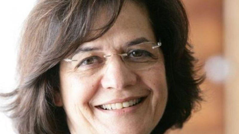 Teresa Almeida continua na presidência da CCDR-LVT