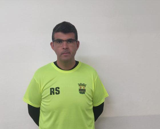 Rogério Serrador é o novo treinador do Sport Club Ferreira do Zêzere – Futsal